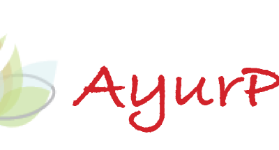 Redesigned logo for Ayurpride
