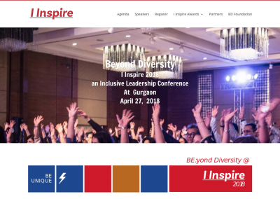 Website I-Inspire.in